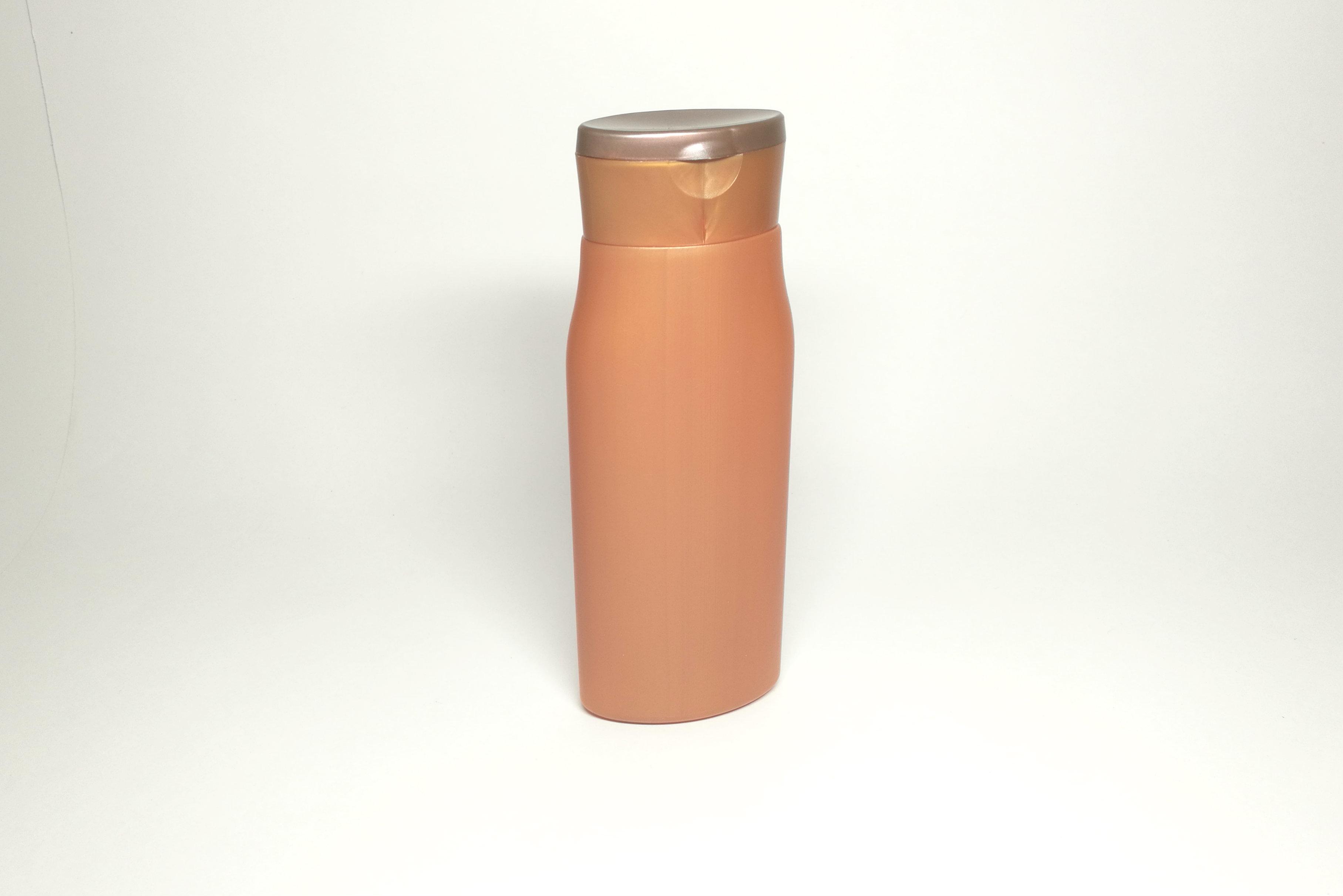 Shampoo Bottle