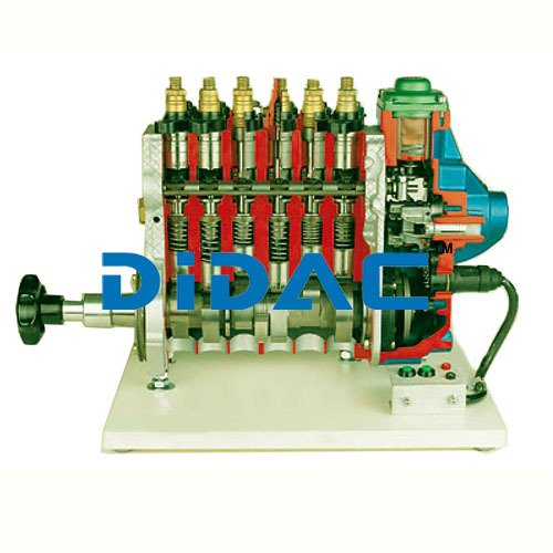 Pump With Slide Valve Control