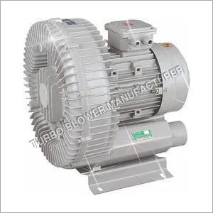High Pressure Aeration Blower