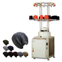 Circular Grain Knitting Machine