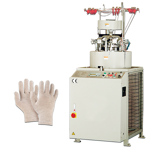 Gloves Machines