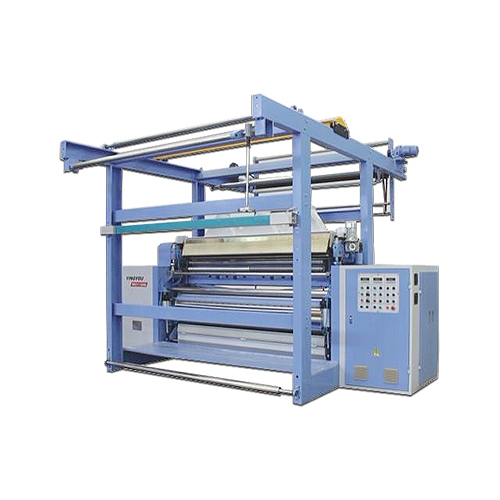 Blanket & Pile Finishing Machines