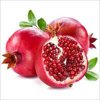 Dry Pomegranate