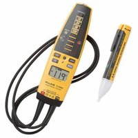 T Pro Electrical Tester