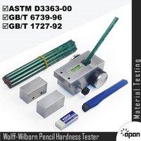 Wolff-Wilborn Pencil Hardness Tester