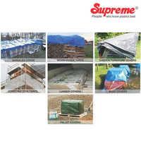 Supreme Export Marketing Sheet Cover