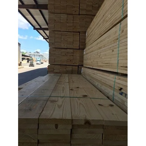 Southern Yellow Pine (SYP)