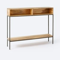 Darwin console table