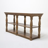 Kharad console table