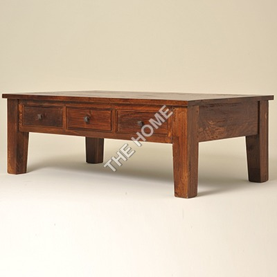 KAYA COFFEE TABLE