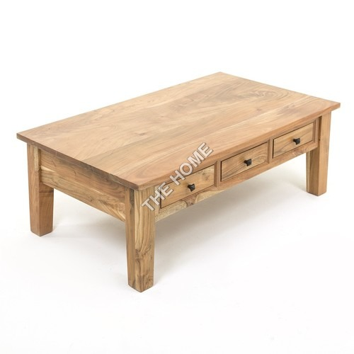 SANTAFE COFFEE TABLE