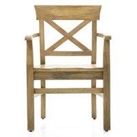 Orissa Arm Dining Chair