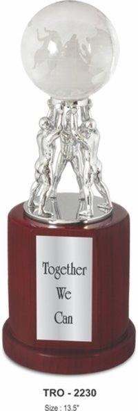 Motivational Trophy