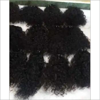 Deep Curly Hairs