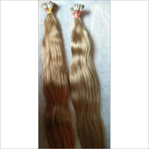 blonde colour hair