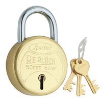 Brass Pad Lock