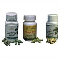 Moringa Health Supplements
