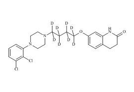 Aripiprazole-d8
