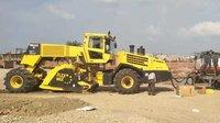 Stabilization Using Soil