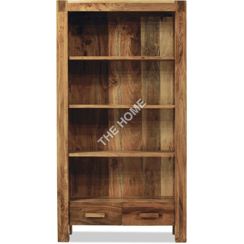 DOVETAIL BOOKCASE