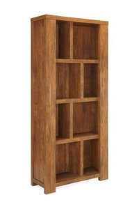 Manhattan bookcase large