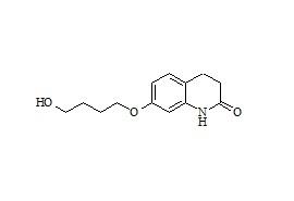 7-(4-Hydroxybutoxy)-3,4-dihydrocarbostyril