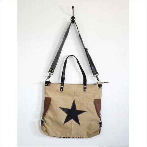 Vintage Star Bag