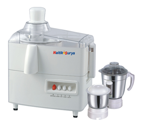Juicer Mixer 2/3jar 450/750 Watts Pulsur