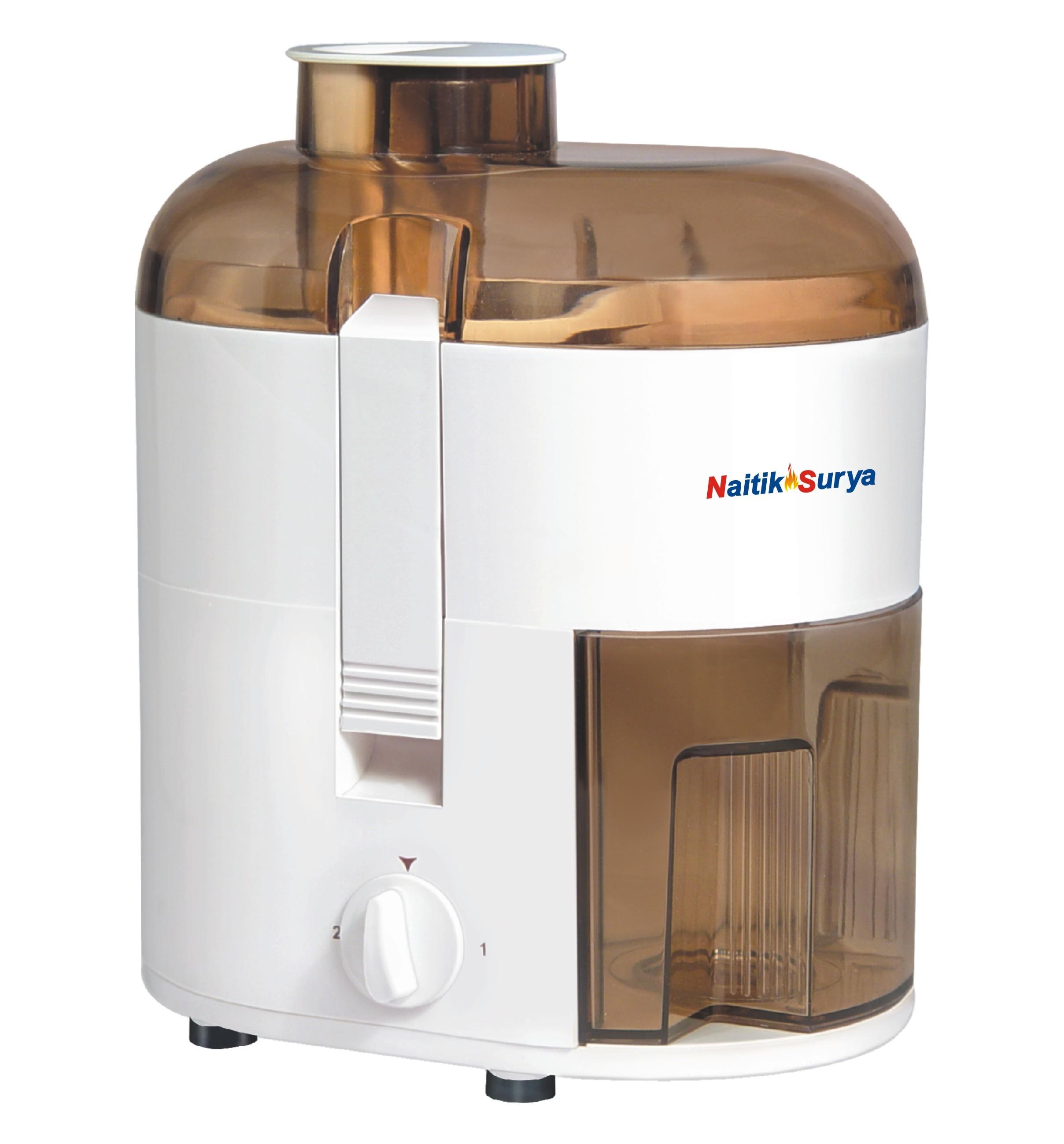 Juicer Mixer 2/3jar 450/750 Watts Pulsur