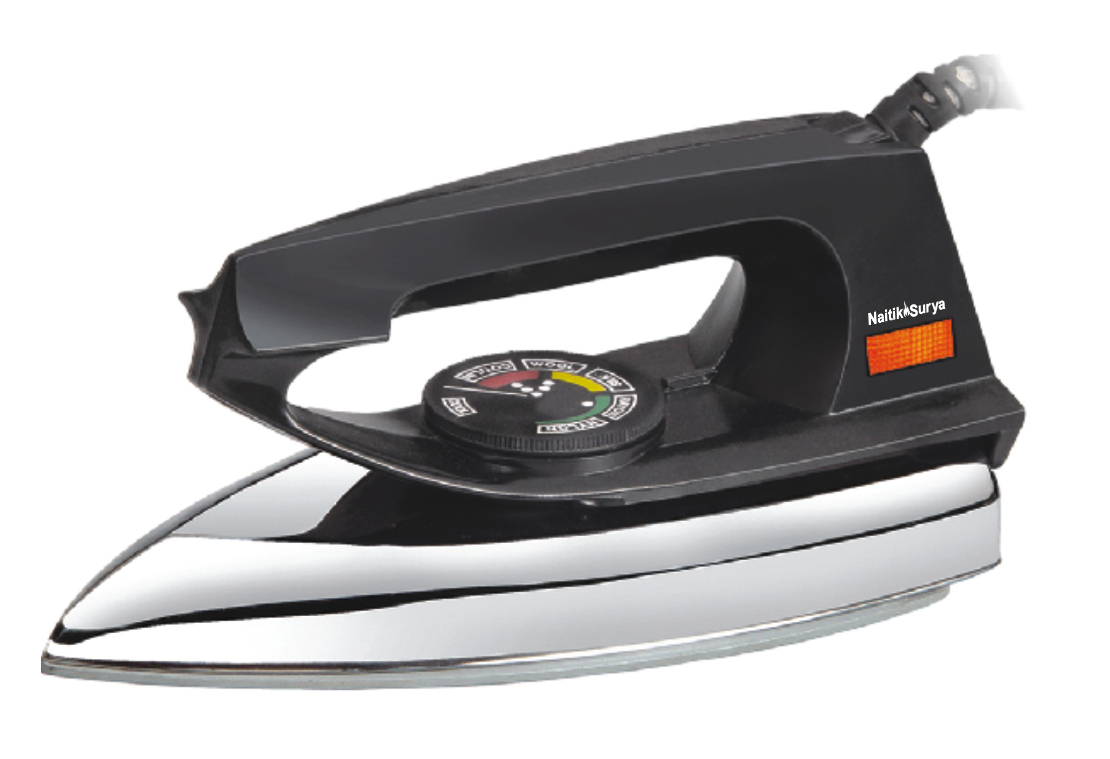 ELECTRIC IRON  POPULAR