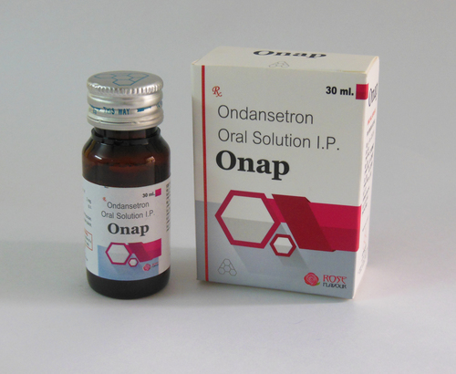 Ondensetron ORAL SOLUTION