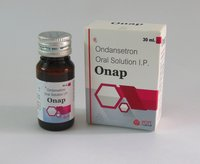 Ondensetron ORAL SOLUTION