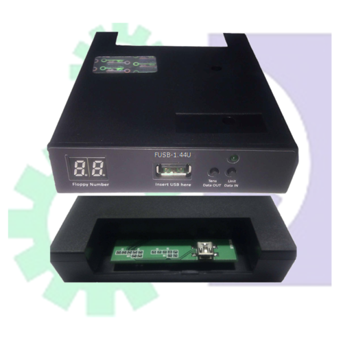 Floppy To USB Converter 1.44 mb