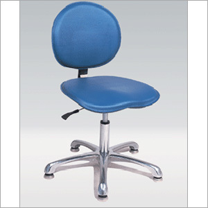Anti-Static Chair Without Handrest