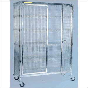 Steellin Net Cart