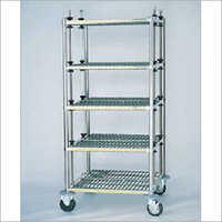 PCB Storage Cart