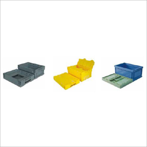 Anti-Static Circulation Box & Hollow Board Product