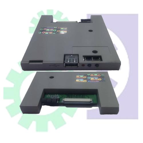USB Floppy Drive Emulator For Industrial Control Equipment