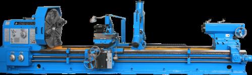 Horizontal Heavy Duty Torno Machine China For Metal Cutting