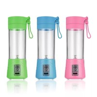 Electric USB Fruit Juicer Cup