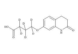 Aripiprazole Metabolite-d6