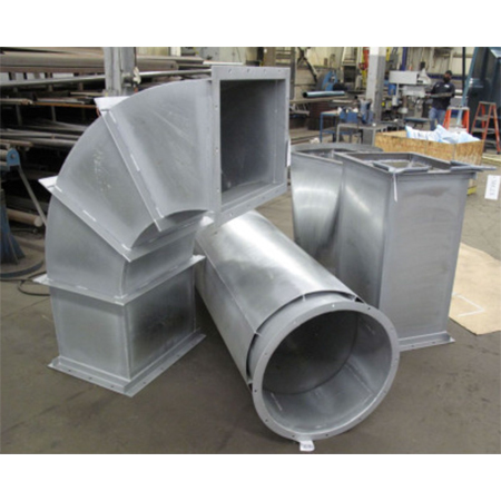 Ducts & Accessories