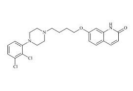 Aripiprazole EP Impurity E (Dehydro Aripiprazole)