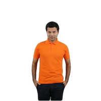 collar Neck Half sleeves t-shirt