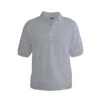 Polo Plain Collar T-Shirts
