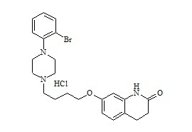 Aripiprazole Related Compound (OPC 14714) HCl
