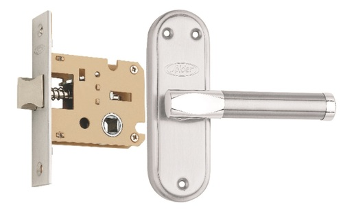 Stainless Steel Baby Latch Keyless Lock