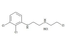 Aripiprazole Impurity 7 HCl