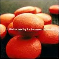 Enteric Tablet Coating Material