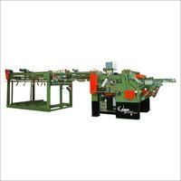 Horizontal Saw Mill